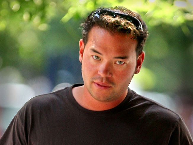 "Jon: Gosselin Clan Made ""Just"" $1M Last Year"