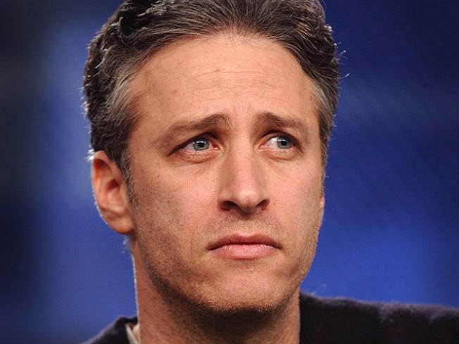 Jon Stewart Appointed to 9/11 Memorial Foundation