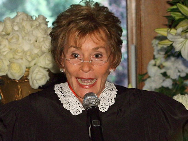 'Judge Judy' Topples 'Oprah' From Top Daytime Spot