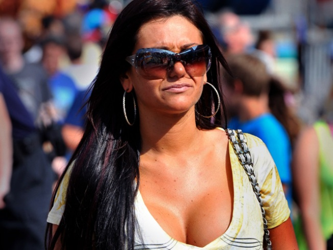 """Jersey Shore's"" JWoww Blocks Ex from Releasing Nude Photos"