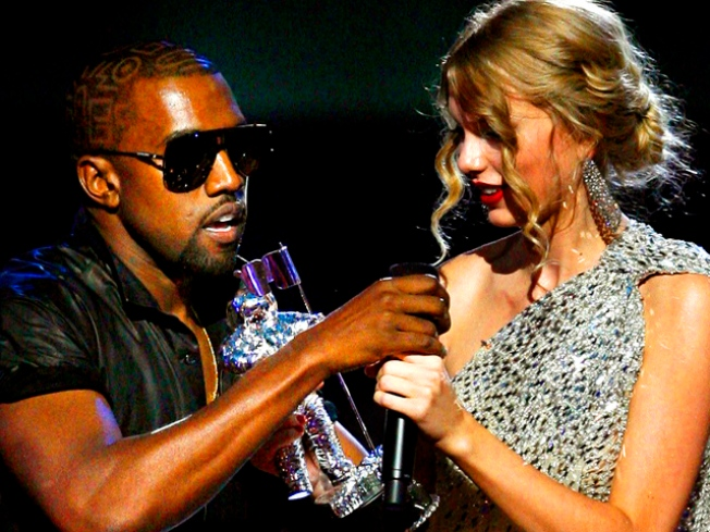 """Look Out Kanye: Taylor Swift to Host """"SNL"""""""