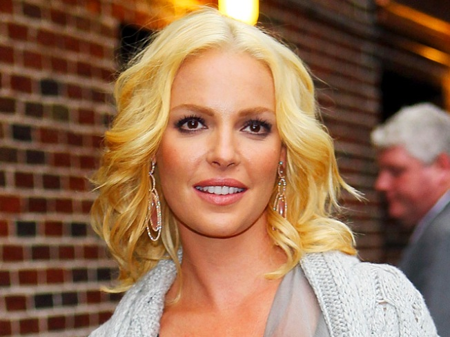 Katherine Heigl Addresses The Diva Issue