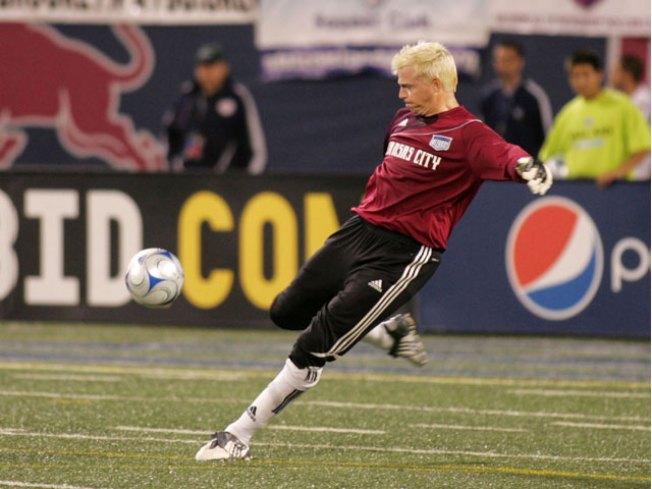 FC Dallas Acquires Goalkeeper Hartman