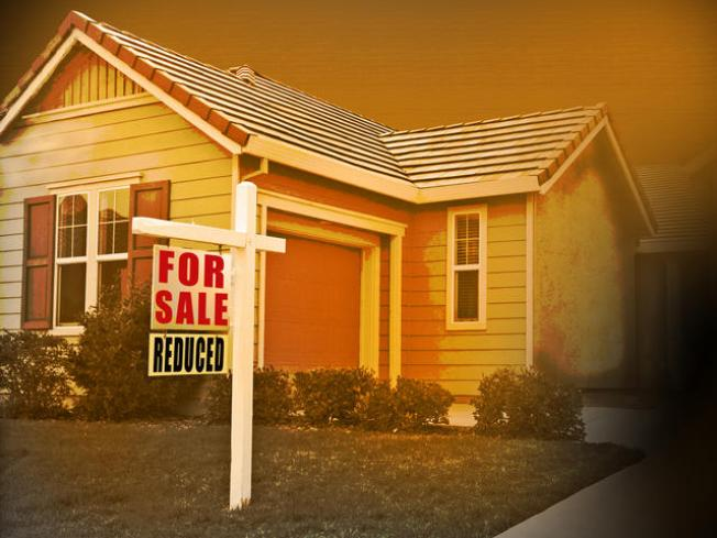 Dallas Home Prices Falling Faster