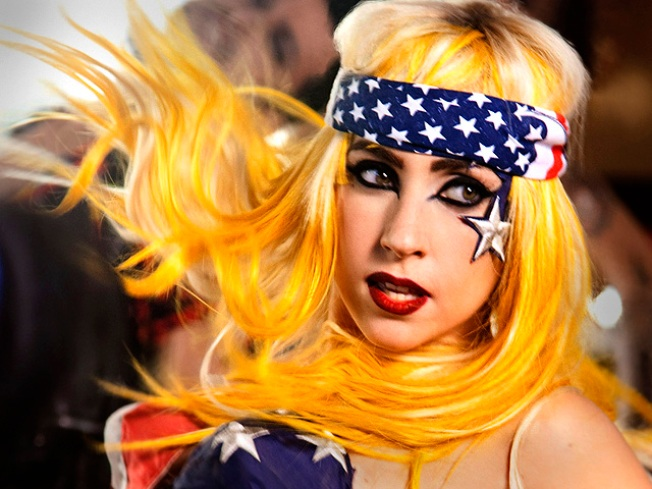 12/27: Dudes Dressed as Lady Gaga at HOB Dallas