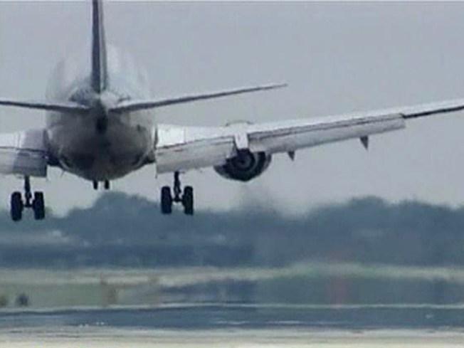 NBA Team Makes Emergency Landing at O'Hare