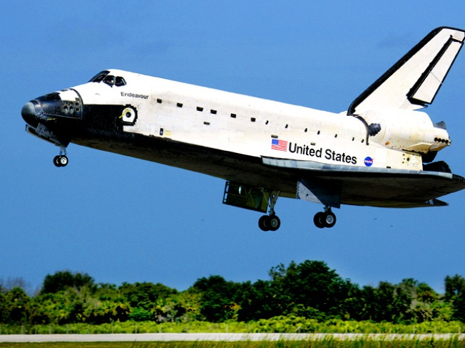 Final Shuttle Flight Delayed Until November