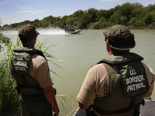 State Obscures Elite Texas Rangers' Border Work