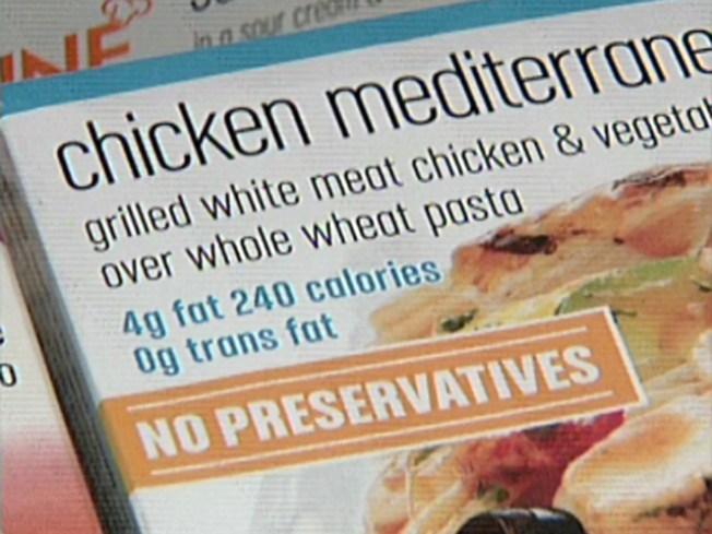 Lean Cuisine Recalls Frozen Chicken Meals