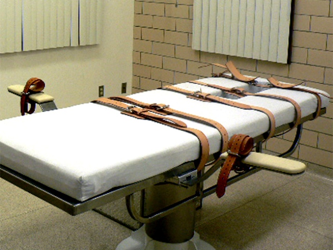 Supreme Court Blocks Texas Execution