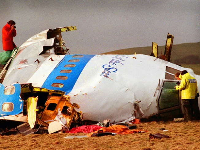 "Lockerbie Bomber's Release ""Sickening"" to Victims' Kin"