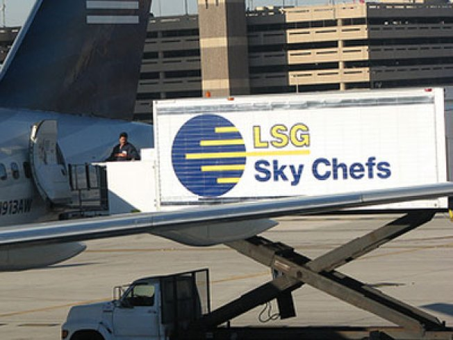 Roaches, Listeria Found at Airline Caterer