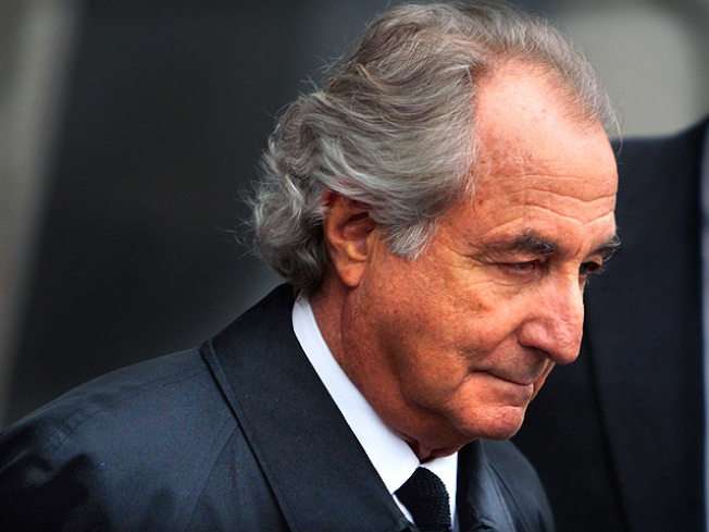 Feds Debunk Madoff Cancer Rumor