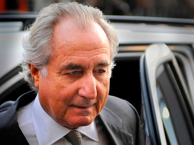 Caught on Tape: Madoff Has Some Ideas for Fooling the SEC