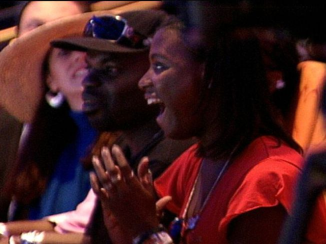 Michael Jordan, Dancers Grant Wishes in South Florida