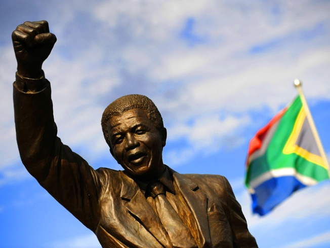 This Day in History: Nelson Mandela Captured; Nixon's 'Smoking Gun' Tape