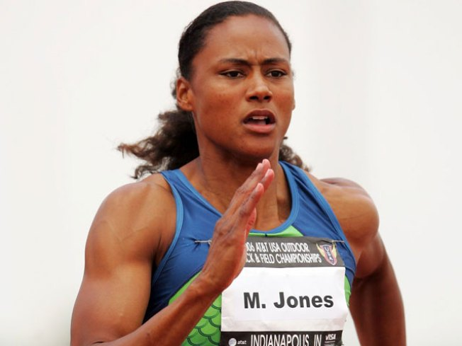 Disgraced Olympian Marion Jones' Life Lessons