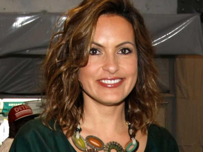 Mariska Hargitay & Christopher Meloni To Marry On 'Law & Order: SVU'?