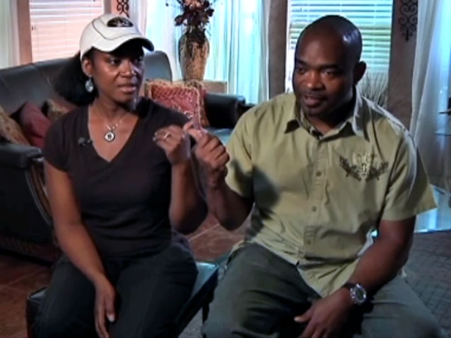 Marriage Ref Blows Whistle on North Texas Couple