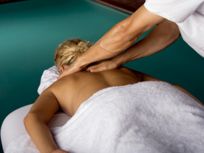 "Spa Owner Accused of ""Unwanted Touching"" During Massage"