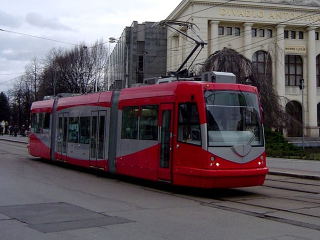 Fort Worth Moves Forward on Streetcars