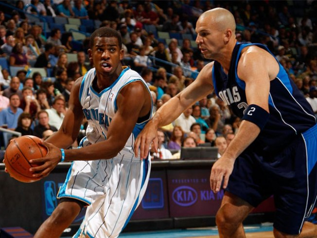 Hornets Snap Mavs 3-Game Win Streak in OT