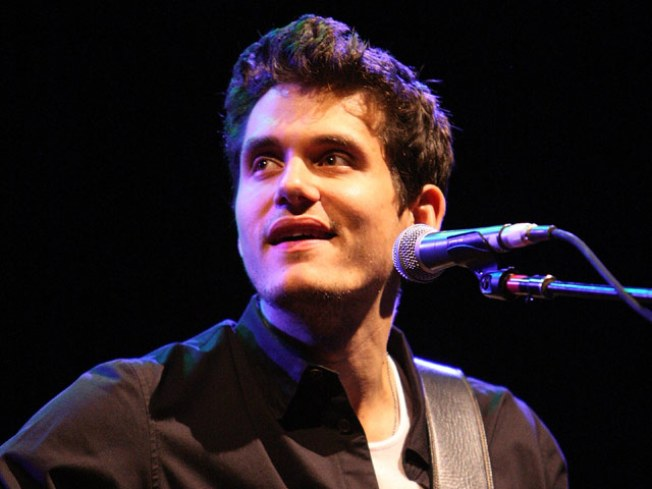 John Mayer Is Charmed By Ke$ha