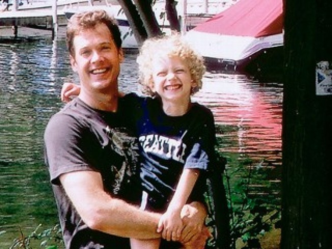 Dad Fights for Son Taken to Italy by Mother in '07