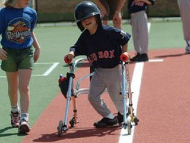 Special-Needs Kids Lose Baseball Gear