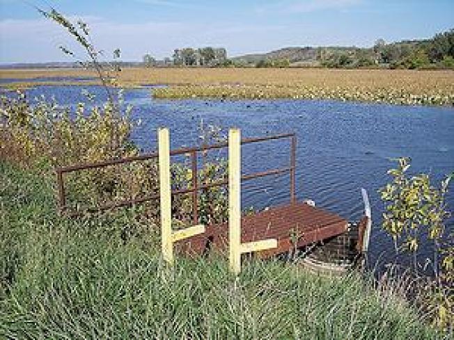 EPA Awards $1.17 Million to Improve Midwestern Wetlands