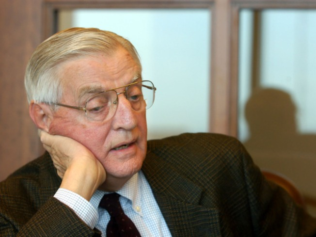 Mondale: Race Factor for Obama Foes