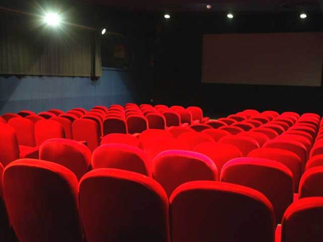 AMC Theaters Adopt New Age Restrictions