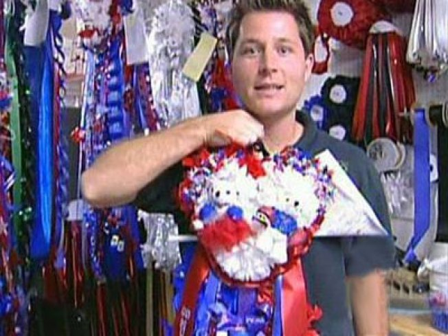 Homecoming Mum Business Unaffected by Recession