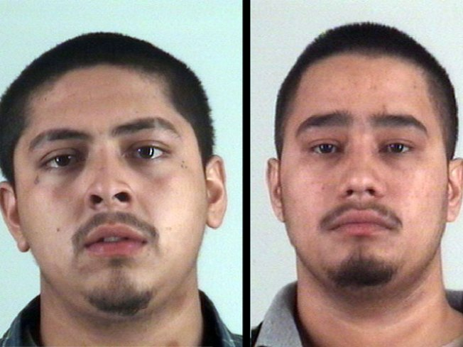 Teens Accused of Robbing Home While Family Buries Son