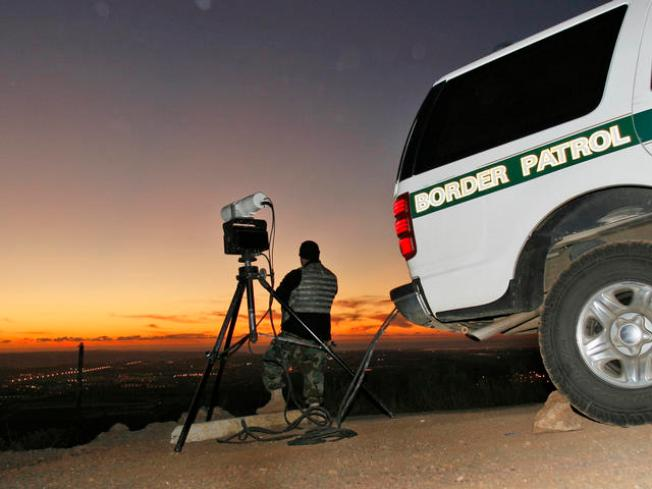 Border Patrol Sees Spike in Officer Suicides