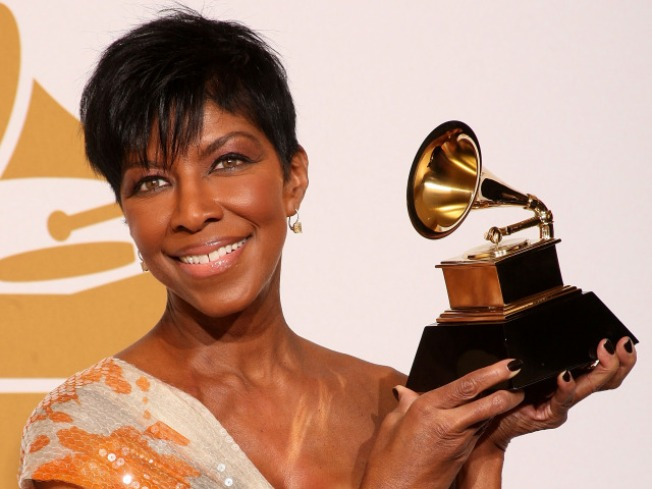 Natalie Cole Feeling Great With New Kidney