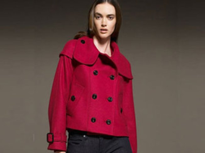 Coats for Cool Prices at Neiman Marcus