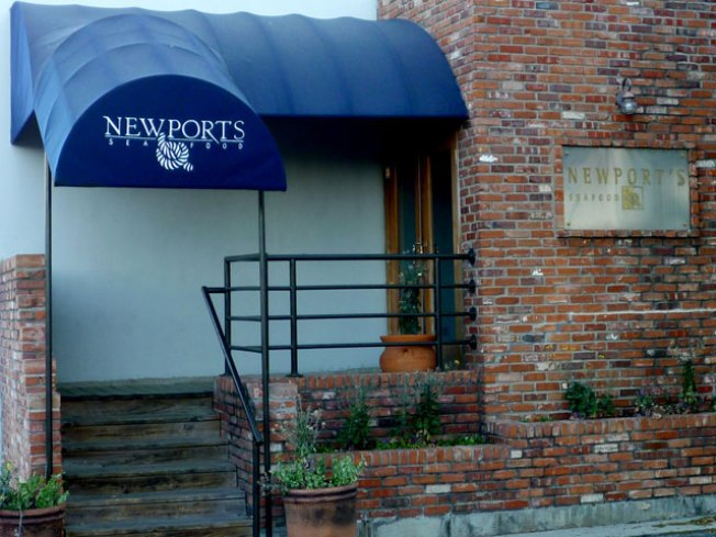 Goodbye, Newport's