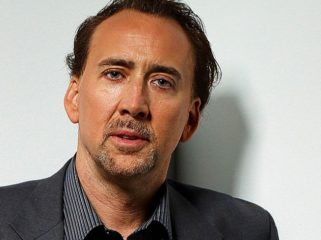 Nicolas Cage To Pay $14M In Taxes