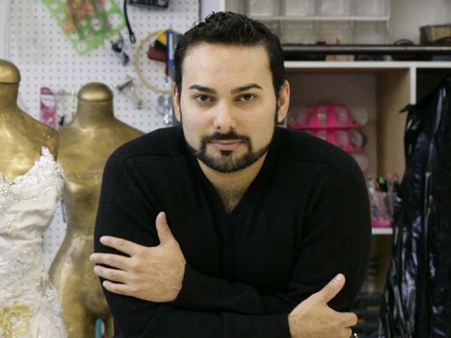 Designer Profile: Nicolas Villalba