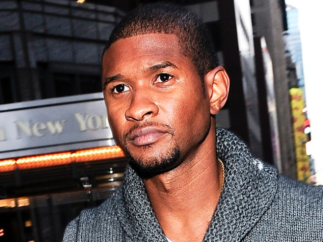 Thieves Allegedly Steal Over $1M From Usher