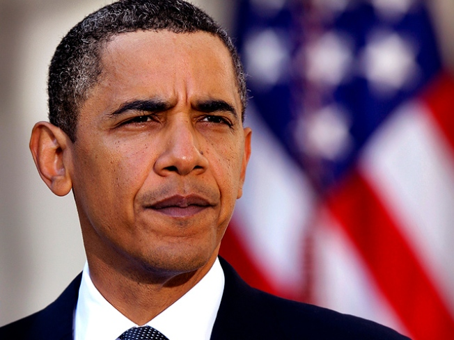 Why The Committee Chose Obama