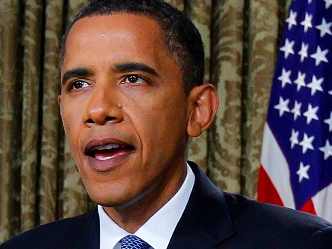 Critics on the Left: Obama's Oil Speech Didn't Kick A--