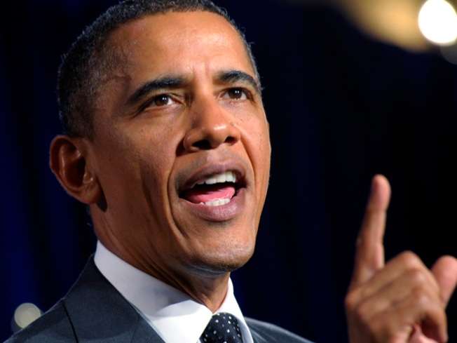 """Progressives: Obama Remarks Are """"Condescending"""""""