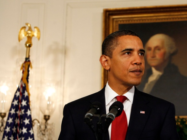 Obama's Task: Selling His Afghan Decision