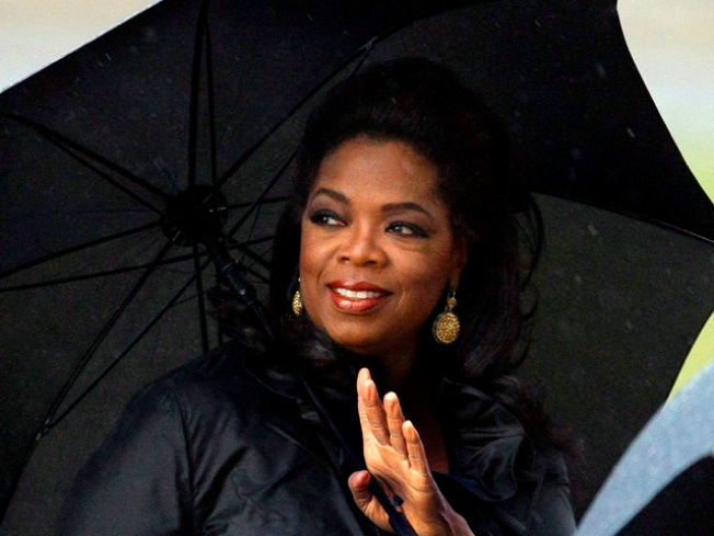 Oprah & Schoolgirls to Testify at Defamation Trial