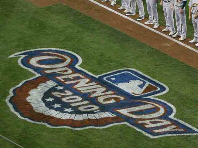Rangers Will Open 2011 Against Red Sox