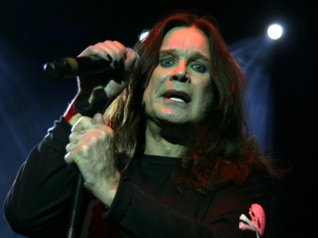"Ozzy: ""I Never Got Good-Looking Chicks"""