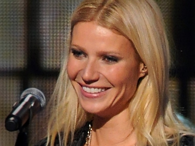 Report: Gwyneth To Team Up With Cee-Lo