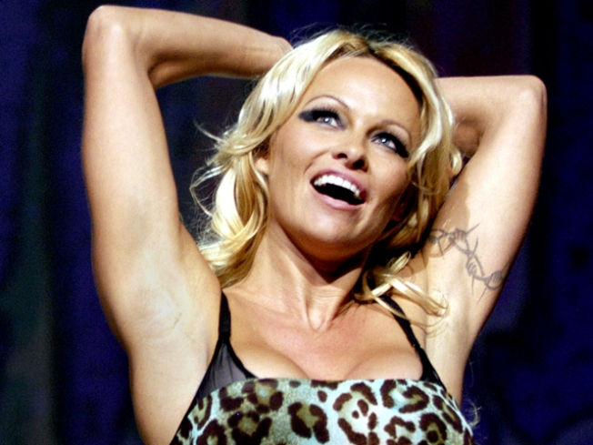 "Pamela Anderson, Kate Gosselin Headline ""Dancing With the Stars"" Cast"